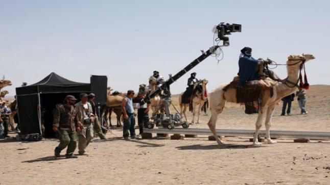 ورزازات تستعد لاستئناف تصوير الافلام السينمائية العالمية ومطالب بدعم المتضررين من كورونا
