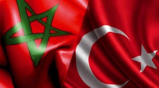"""سفارة تركيا بالمغرب تُعلن استئناف إجراءات طلبات """"الفيزا"""" ابتداءا من 15 يونيو الجاري"""