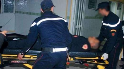 السمارة .. توقيف شخص تسبب في إصابة شرطيين بجروح وتعريض عنصر أمن للضرب والجرح