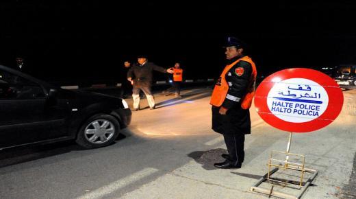 ماهي العقوبات القانونية المفروضة على مخالفي قرار منع التنقل الليلي خلال شهر رمضان؟