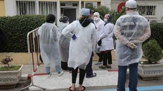 تسجيل 205 حالات شفاء جديدة بالمغرب ترفع العدد الإجمالي إلى 2759 حالة