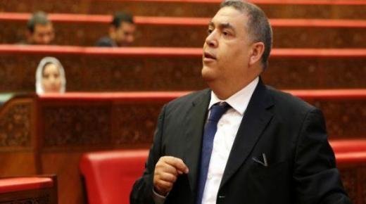 """""""البام"""" يراسل وزير الداخلية حول غياب الأمازيغية في البطاقة الوطنية الجديدة"""