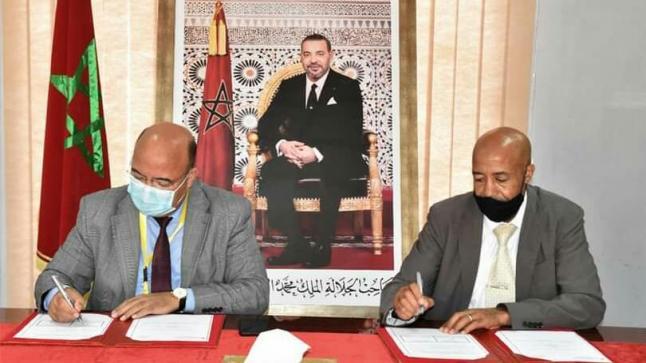 إتفاقية شراكة بين أكاديمية التعليم ومندوبية التخطيط بمراكش