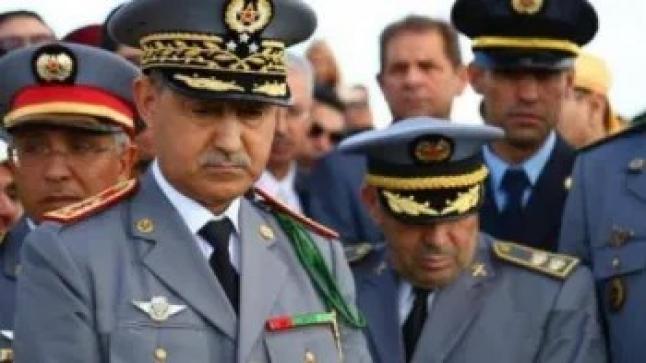 """من يكون الجنرال """" بلخير """" الذي طرد البوليساريو بالكركرات"""