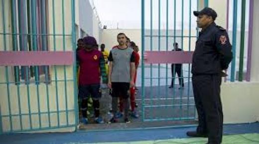 مندوبية السجون.. تنظيم الزيارة العائلية لفائدة السجناء بصفة استثنائية لمدة شهر واحد ابتداء 25 ماي الجاري