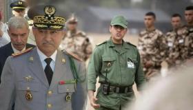 """المغرب يعزز """" التعاون الأمني """" مع موريتانيا"""