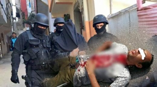 الهيش يقتل حارس سجن بالمركب السجني بمدينة سلا