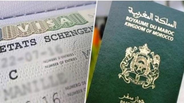 """القنصلية الفرنسية تصدر اعلانا بمواعيد طلبات تجديد تأشيرات """"شنغن""""."""