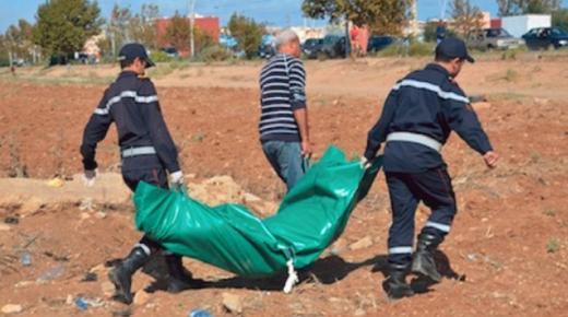 عائلة تلميذ مختفي تتفاجأ بالعثور على جثته