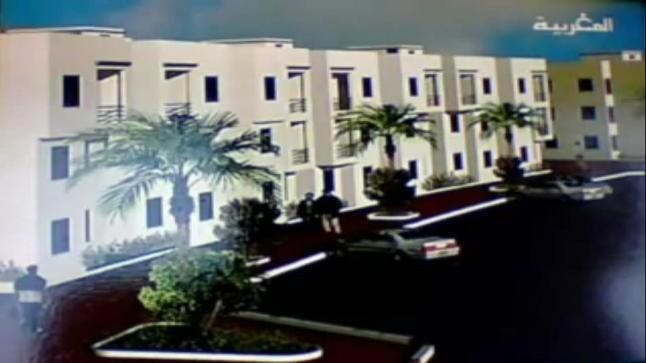 تصحيح مغالطات بخصوص هدم حائط بإقامة سكنية في أكادير