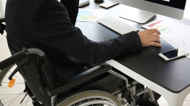 120 شخصا في وضعية إعاقة ترشحوا للانتخابات (تقرير)