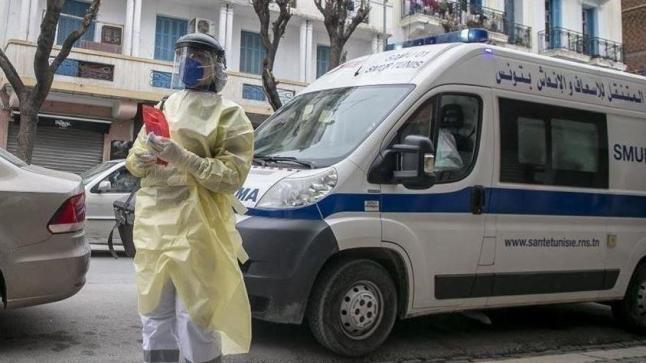 """تونس الأولى عالميا في مستوى انتشار المتحور الهندي """"دلتا"""" بنسبة 90 بالمائة"""