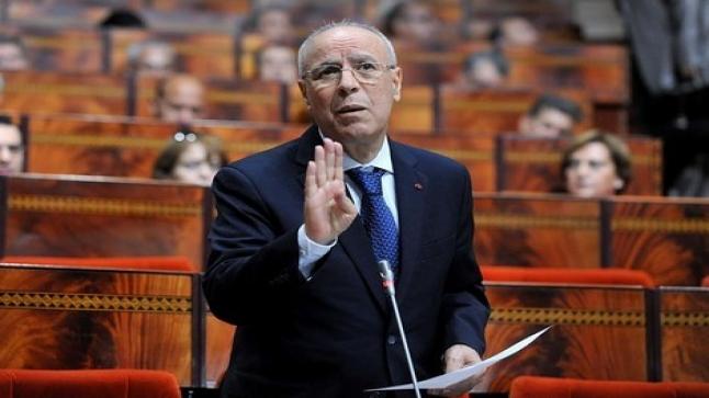 سابقة : توقيف إمام مسجد بسبب المنتخب المغربي في بيوكرى