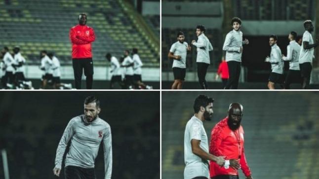 الوداد والأهلي يدشنان المواجهة المغربية المصرية في دوري أبطال إفريقيا