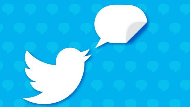 تويتر يضيف ميزة لنشر تغريدات صوتية