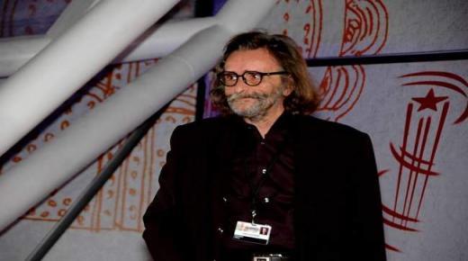 نقل المخرج المغربي محمد إسماعيل إلى المستشفى العسكري بالرباط