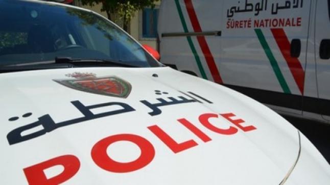 الابتزاز وقبول رشوة يطيح بضابط أمن بالشارع العام