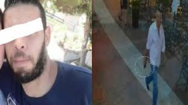 """إسباني يقتلُ شاباً مغربياً بالرصاص والدافع عنصري: """"لا أريد مغاربة هنا"""""""