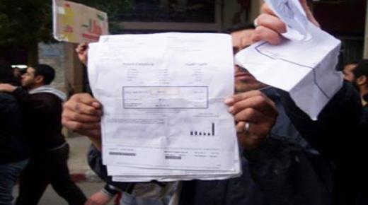 استخلاص مبالغ مالية غير قانونية يغضب مواطنين في إنزكان