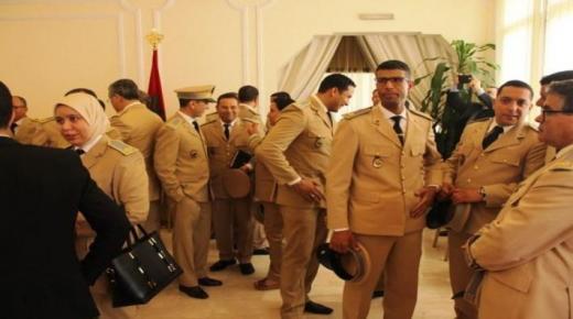تعيينات رجال السلطة الجدد تخلف ردود فعل بين مرحب وساخط على الوضع