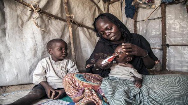 وفيات المجاعة حول العالم تفوق وفيات فيروس كوفيد-19 (أوكسفام)