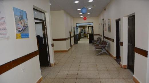 اكادير : ممرضة بالمركز  الصحي إحشاش فوق القانون