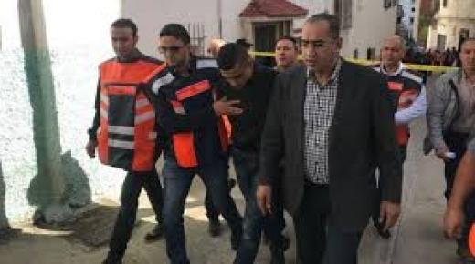 """الشرطة القضائية توقف """" بزناز """" و """" كراب """" بشيشاوة"""