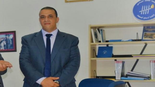 """""""بونيشان"""" مدير سجن ايت ملول يعين منسقا جهويا لمؤسسة محمد السادس لاعادة إدماج السجناء"""