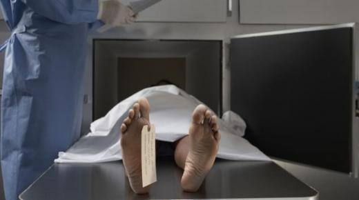 مؤلم .. وفاة الشاب الذي أضرم النار في جسده بتيكوين