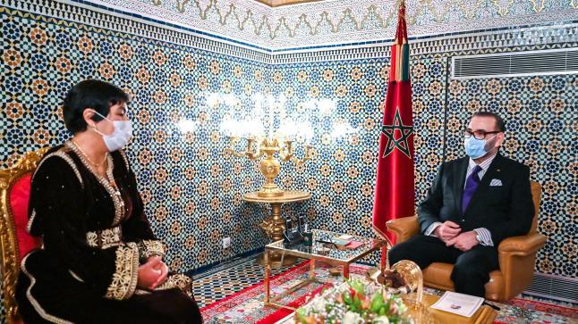 نبذة عن زينب العدوي، الرئيس الأول الجديد للمجلس الأعلى للحسابات