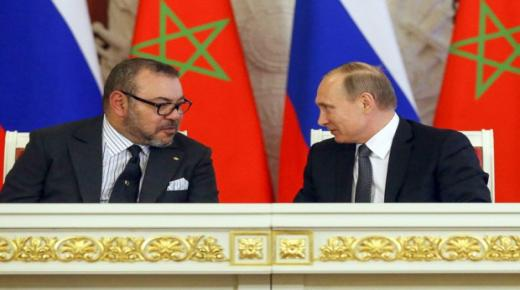 """هكذا سيعوض المغرب الصين في روسيا بعد أزمة""""كورونا"""""""