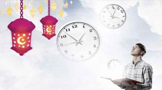 وزارة التربية الوطنية تكشف عن توقيت الدراسة في رمضان