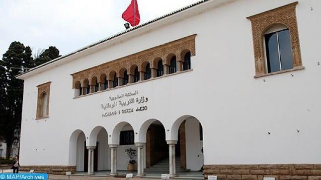 وزارة التربية الوطنية تصدر الدليل البيداغوجي للتعليم الأولي