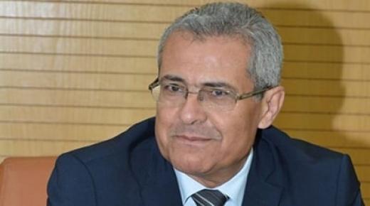 وزير العدل:عدد الملفات التأديبية المترتبة عن إخلالات مهنية أو متابعات قضائية بلغت 93 ملفا