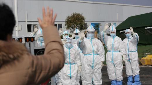 تسجيل 91 حالة شفاء جديدة بالمغرب ترفع العدد الإجمالي إلى 3222 حالة