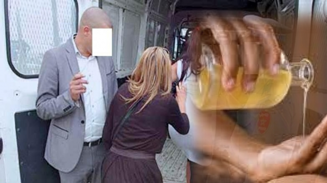 """أكادير : خرق لإجراءات الطوارئ ..توقيف 6 أشخاص من ضمنهم 3 فتيات بعد مداهمة لمحل """"مساج"""""""