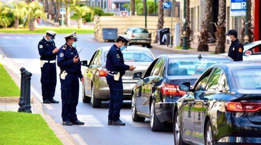 """من ضمنها أكادير ..السلطات الأمنية تكثّف مراقبة مداخل المدن بعد ارتفاع حالات """"كورونا"""""""