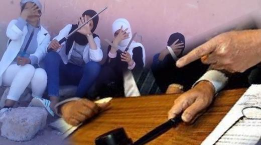 """قاضي الأحداث يحيل تلميذات """" التشرميل """" على الإصلاحية"""
