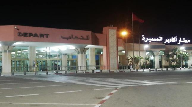من بينها مطار أكادير حصول 15 مطارا مغربيا على علامة الجودة « Airport Health Accreditation » للمجلس الدولي للمطارات