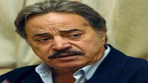 وفاة الفنان المصري يوسف شعبان في المستشفى بعد إصابته بفيروس كورونا