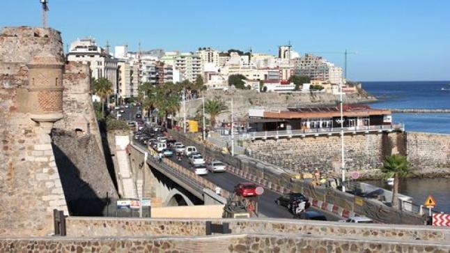 رسميا:عملية إعادة المغاربة العالقين بسبتة المحتلة تنطلق اليوم الجمعة
