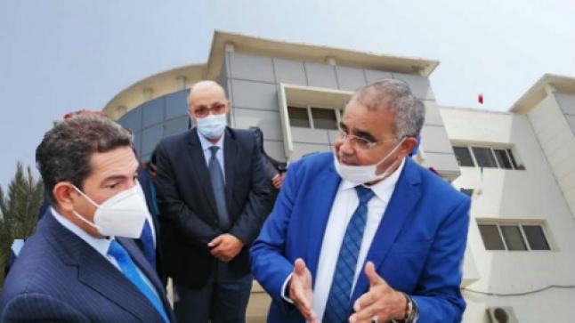 """مؤسسة تعليمية بأكادير تحرم تلاميذ من حق التمدرس و وزارة """"أمزازاي"""" تدخل على الخط"""
