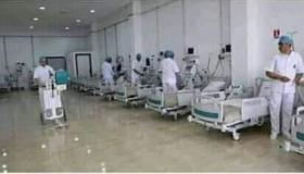 تسجيل 693 إصابة و302 حالات شفاء بالمغرب خلال الـ24 ساعة الماضية