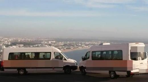 مهنيو النقل السياحي: تأجيل سداد القروض إلى شهر مارس إجراء مرفوض وهذه مطالبنا