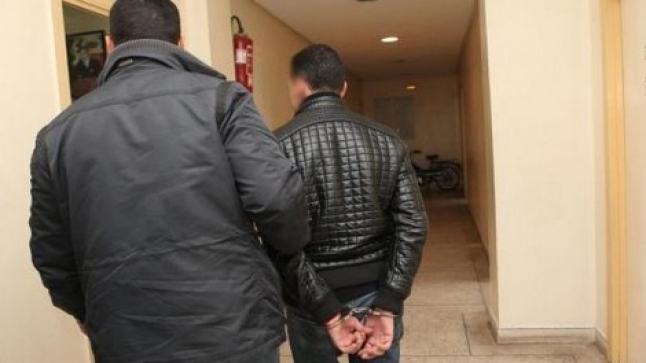 اعتقال رئيس جماعة تسبب في مقتل شاب بأولاد تايمة