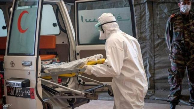 """مهول ، تسجيل 11.358 إصابة مؤكدة جديدة بفيروس """"كورونا"""" خلال الـ24 ساعة الماضية"""