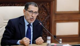 مجلس الحكومة يصادق على مشروع مرسوم بإحداث دوائر وقيادات جديدة
