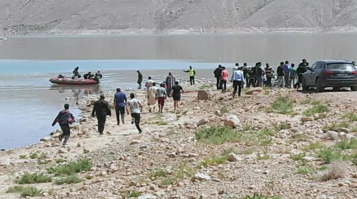 ارتفاع حصيلة قتلى حادثة الرشيدية إلى 24 شخصا بعد العثور على 5 جثث