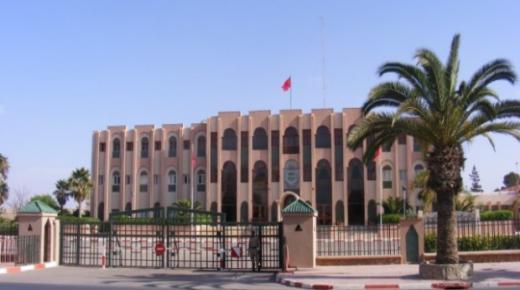 لجنة اليقظة تمدد الإجراءات الاحترازية في تزنيت