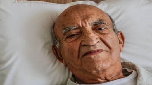 وعكة صحية تدخل عبد الرحمن اليوسفي لمصحة بالبيضاء